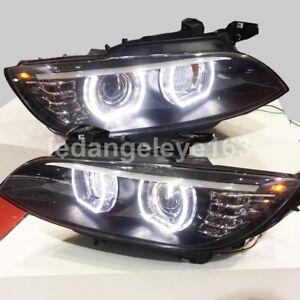 2006 2012 Year For Bmw M3 E92 E93 335i 330i Led Headlights For Afs