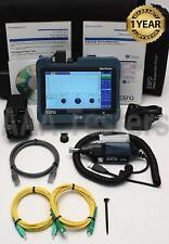 Exfo Max 715b Maxtester Sm Fiber Otdr With Fip 430b Fiberscope Max 715b M1 Max715b