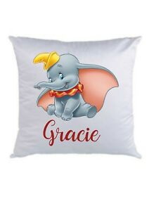 Personalised-Cushion-gift-birthday-cover-40X40cms-DUMBO