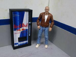 Drink-Vending-Redbull-Action-Figure-Garage-Diorama-Crawler-Dollhouse-110