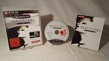 Playstation 3 PS3 Spiel Silent Hill HD Collection