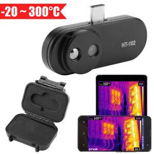 Wärmebildkamera Handy