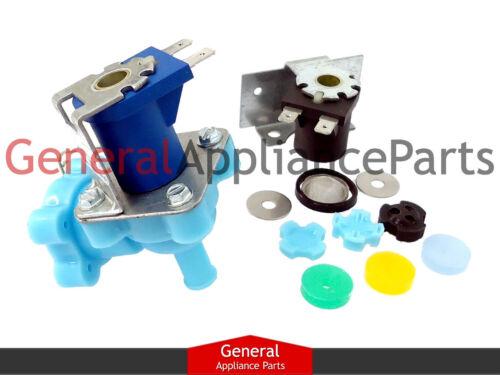 Frigidaire Kenmore Dishwasher Water Valve 154445901 154373303 154373301 15435980