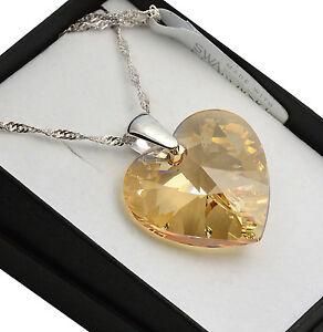 Uhren Schmuck Modeschmuck 925 Silver Necklace Made With