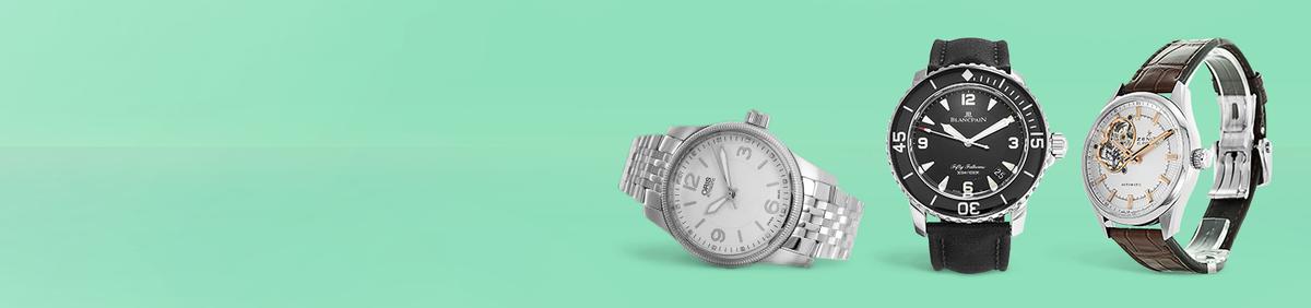 Aktion ansehen Uhren mit eBay-Echtheitscheck Hochwertige Markenuhren sicher kaufen