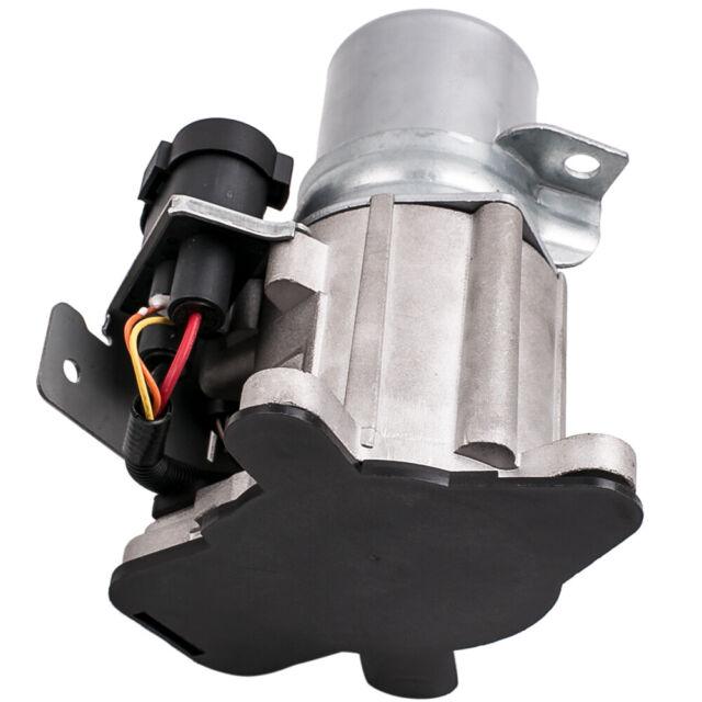 Motor de actuador de caja de Transmission Para VW Touareg PORSCHE 95562460100