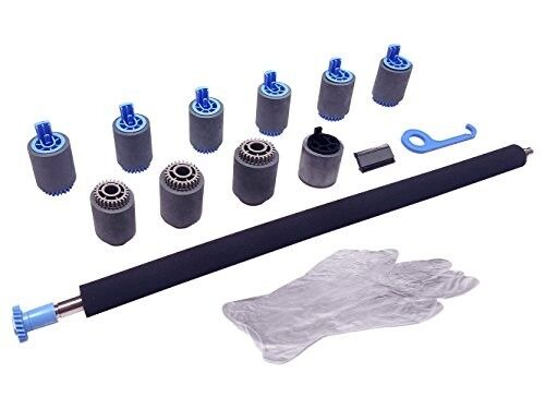 8150 Altru Print 8100-RK-DLX-AP Deluxe Roller Kit for HP Lj 8100