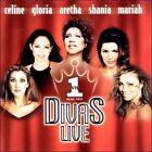 VH1 Divas Live by Various Artists (CD, Feb-2008, Sbme Special Mkts.)