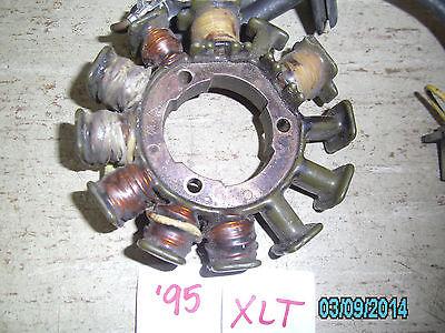 Stator Polaris Snowmobile 1993-97 XLT /& XCR 600cc  OEM# 3084509 3084473 NICE