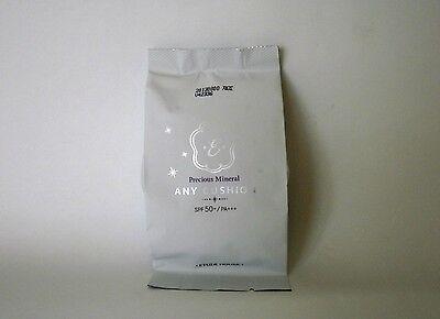 *ETUDE HOUSE*   Precious Mineral Any Cushion Refill (N02 Light Beige) 15g