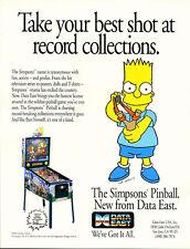 Data East Secret Service pinball eprom sound chip set