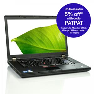 Lenovo-ThinkPad-W520-i7-2760QM-2-4Ghz-8GB-Ram-128GB-SSD-2GB-Graphics-Win-10-Pr