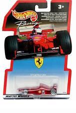Hot Wheels Racing Scuderia Ferrari