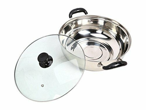 Induction Cooker w// Pot