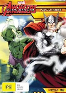 Avengers-Ultron-Revolution-The-Ultimates-DVD-NEW-Region-4-Australia