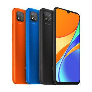 Xiaomi Redmi Teléfono Móvil 9C 64GB Versión Global Smartphone 5000mAh FR Stock