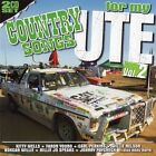 COUNTRY SONGS FOR MY UTE - VOLUME 2 - VOL 2 - BRAND NEW - 2 CD - VARIOUS ARTISTS