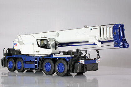 Tadano Official GR-1000N Crane scale model 1 50 from japan New