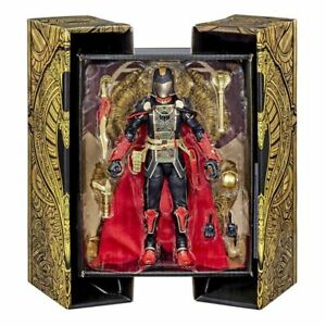 G.I. Joe Classified Snake Supreme COBRA COMMANDER *In hand*