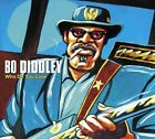 Who Do You Love by Bo Diddley (CD, Mar-2014, Blues Boulevard)