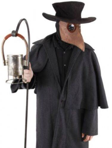 Elope Plague Doctor Costume Kit