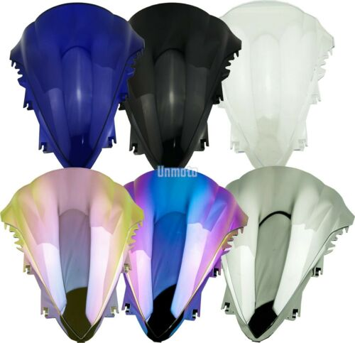New Windscreen Windshield Screen for Yamaha YZF R1 2007-2008