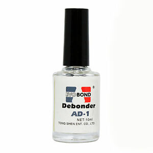 65bf9e9d286 Image is loading Individual-False-Eyelash-Adhesive-Glue-Remover-Liquid- Debonder-