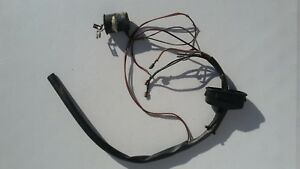 Details about Original VW Vanagon Westfalia Camper Tail Light and Marker on gmc wire harness, mopar wire harness, vw wire harness, dodge truck wire harness, jeep wire harness, mercury wire harness, ford wire harness, porsche wire harness,