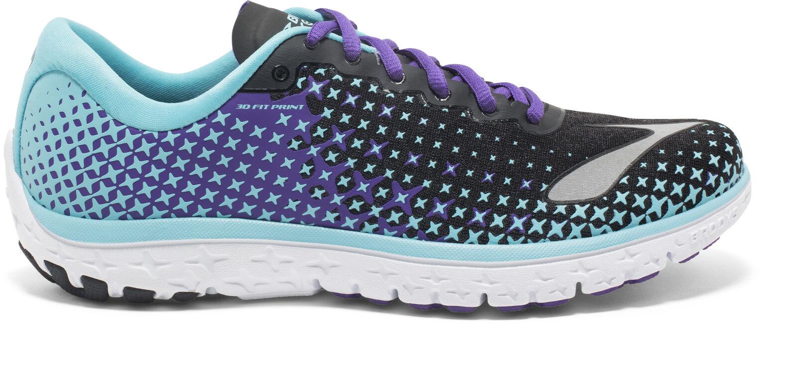 Brooks Pureflow 5 femmes Running chaussures-bleu