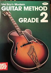Mel-Bay-039-s-Modern-Guitar-Method-Grade-2-MB93201