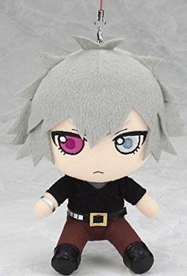 Uta no Prince-sama Maji LOVE 2000/% Ranmaru Kurosaki Stuffed Toy Plush Doll USED
