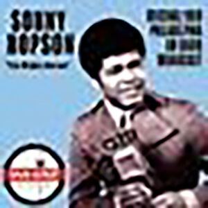 Sonny-Hopson-WHAT-AM-Radio-1969-Broadcast-Soul-Funk-Cd-Philly-WHAT-AM-Radio
