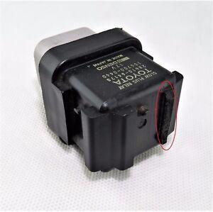 817-Toyota-Lexus-Diesel-4-Pin-Glow-Plug-Relay-28610-64170-Denso-12V-156700-0440
