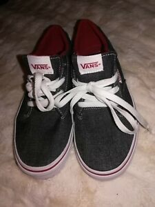 Youth Vans Shoes Size 5 (X) | eBay