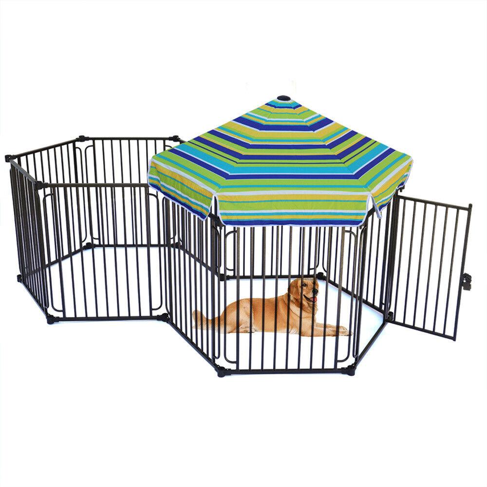 Animales pesados, cachorros, muñecas, rejas, rejas, perros, gatos, tejados, paneles, 48 '60'  .