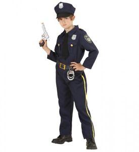 Brasilien Polizeiuniform