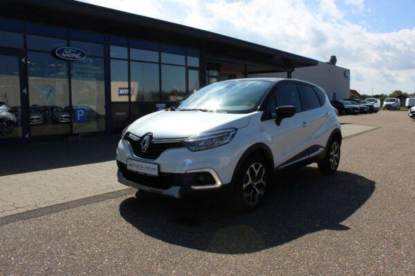 Renault Captur 0,9 TCe 90 Intens billede 0