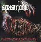 Carve Perfection (EP) von Spasmodic (2013)