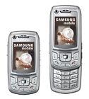 Samsung SGH-Z400 Mirror Silver Silber NEU Ohne Simlock
