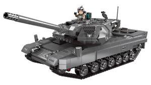 Xingbao XB-06042 Schutzenpanzer Tank Building Block Set 1238pcs