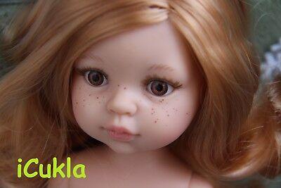 "Paola Reina doll ~Las Amigas~DASHA~13.5/""~34cm~iCukla~"
