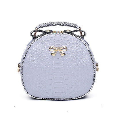 6 Stück / Sets Damen Handtasche Tote Portemonnaie Schulranzen Schultertasche