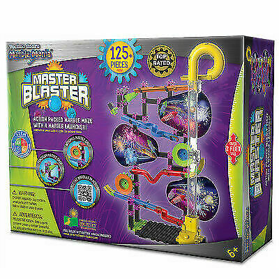 The Learning Journey Techno Gears Marble Mania Master