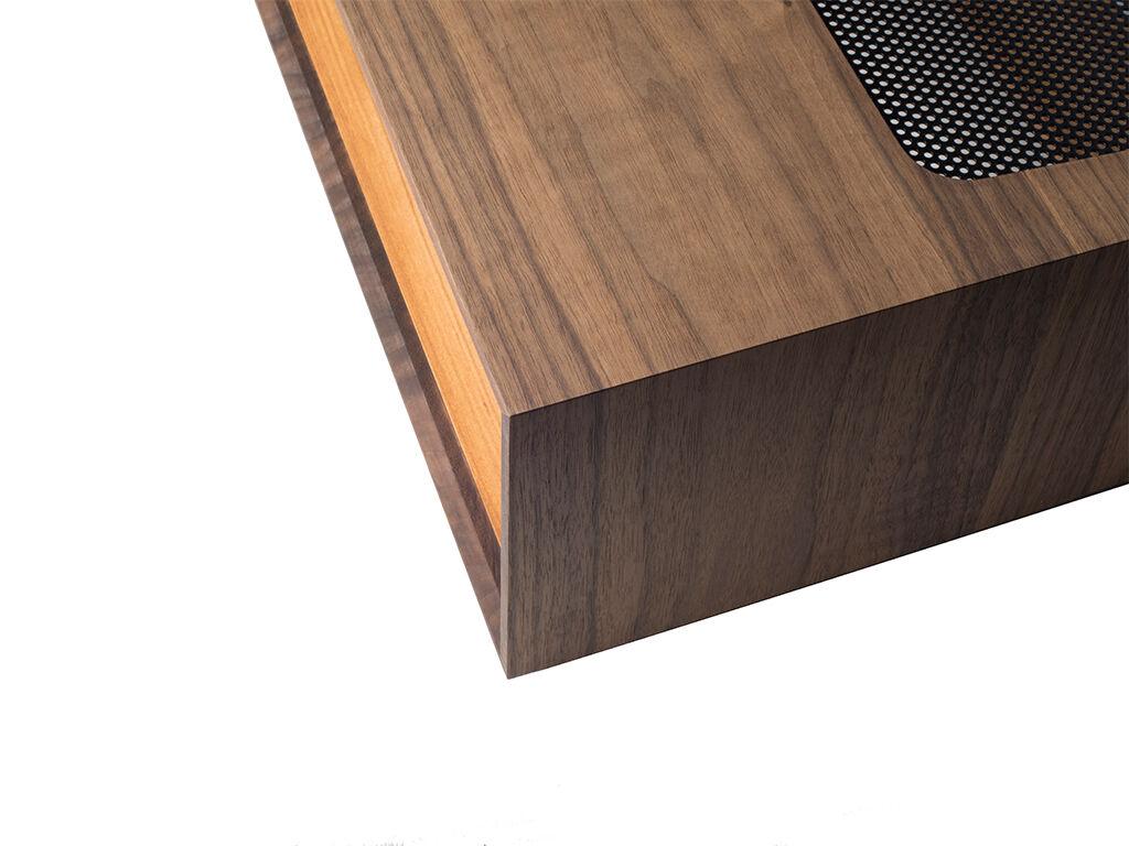 Marantz Wood case WC-22 R Holzkiste Cabinet Case 4270 2235 2245 2270 2275 WC-22