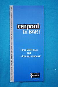 Carpool-to-BART-Program-Application