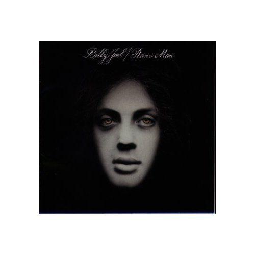 BILLY JOEL PIANO MAN JAPON IMPORTATION CD 3938