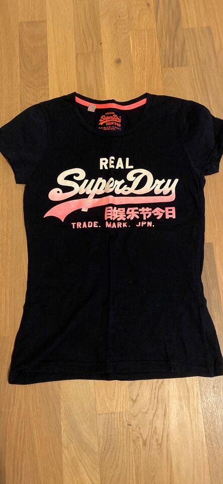 T-shirt, SuperDry , SuperDry