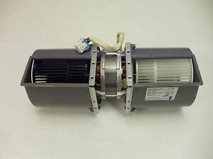 Image Is Loading Samsung Microwave Exhaust Fan Motor Wb26x21882 Smv 460ualge