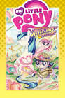 My Little Pony: Volume 5: Adventures in Friendship by Rob Anderson, Thom Zahler, Jeremy Whitley (Hardback, 2016)