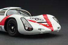 Exoto 1968 Taki Porsche 910 / Grand Prix of Japan / 1:18 / Item # MTB00064B